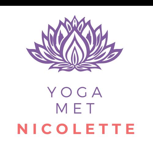 Yoga met Nicolette